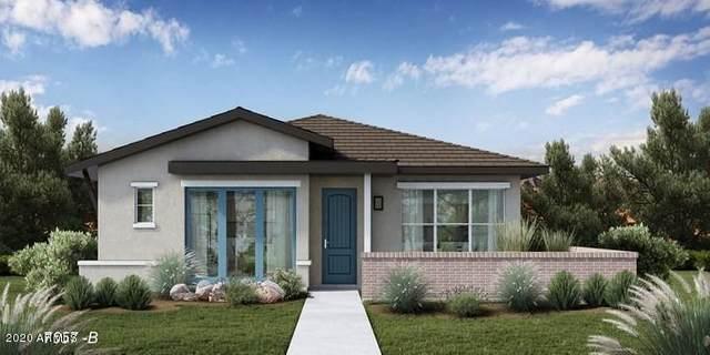 5157 N 207th Drive, Buckeye, AZ 85396 (MLS #6064447) :: The Garcia Group