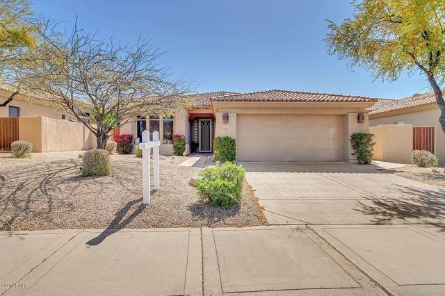 20715 N 79TH Way, Scottsdale, AZ 85255 (MLS #6064448) :: Brett Tanner Home Selling Team