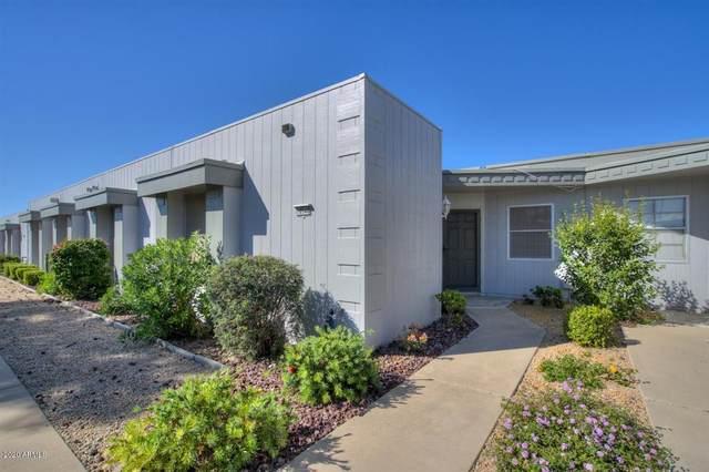 10540 W Palmeras Drive, Sun City, AZ 85373 (MLS #6064459) :: Brett Tanner Home Selling Team