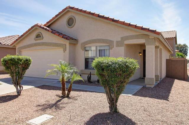 3933 S Nebraska Street, Chandler, AZ 85248 (MLS #6064464) :: The Property Partners at eXp Realty