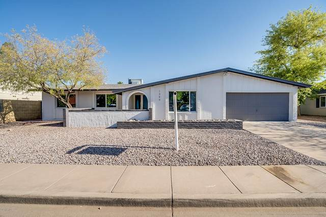 1349 W Los Lagos Vista, Mesa, AZ 85202 (MLS #6064468) :: Brett Tanner Home Selling Team