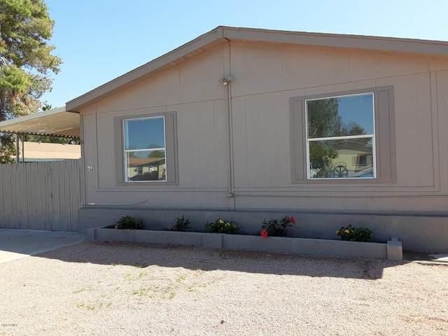 27 E Inglewood Street, Mesa, AZ 85201 (MLS #6064470) :: Brett Tanner Home Selling Team