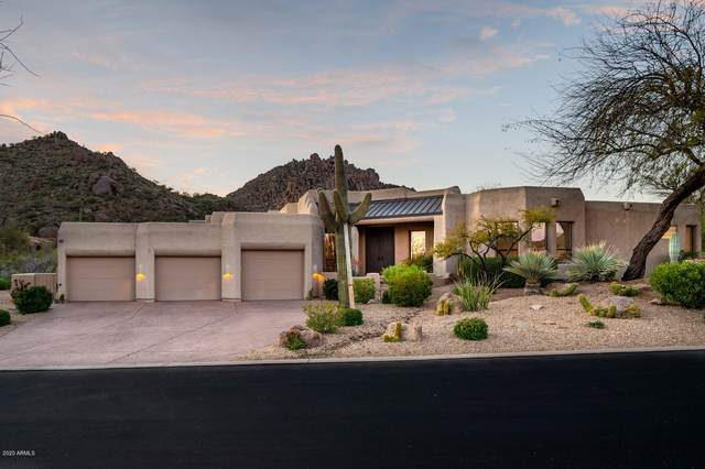 11448 E Desert Vista Road, Scottsdale, AZ 85255 (MLS #6064476) :: The Property Partners at eXp Realty