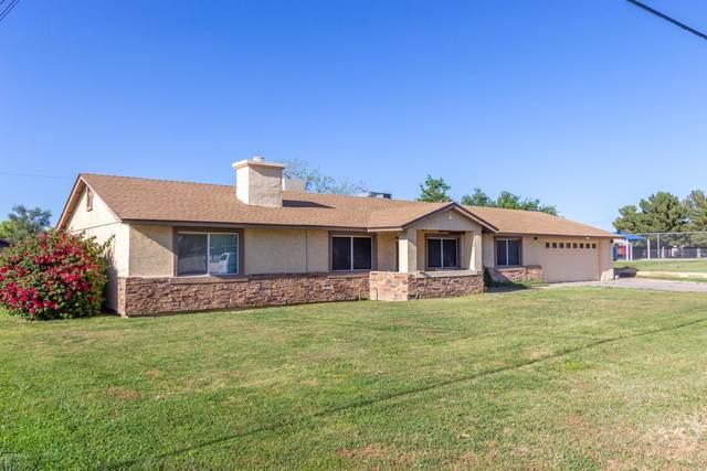5002 W Myrtle Avenue, Glendale, AZ 85301 (MLS #6064485) :: The Garcia Group