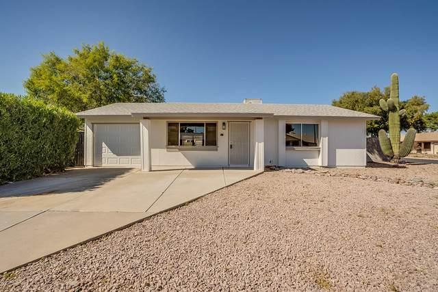 2268 E Kathleen Road, Phoenix, AZ 85022 (MLS #6064488) :: Brett Tanner Home Selling Team