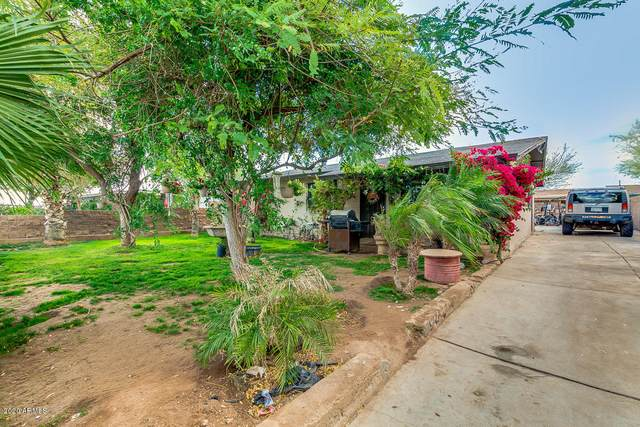 12640 W Warner Street, Avondale, AZ 85323 (MLS #6064495) :: The Garcia Group