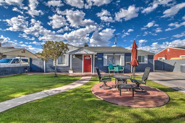 3002 W Fillmore Street, Phoenix, AZ 85009 (MLS #6064499) :: Brett Tanner Home Selling Team