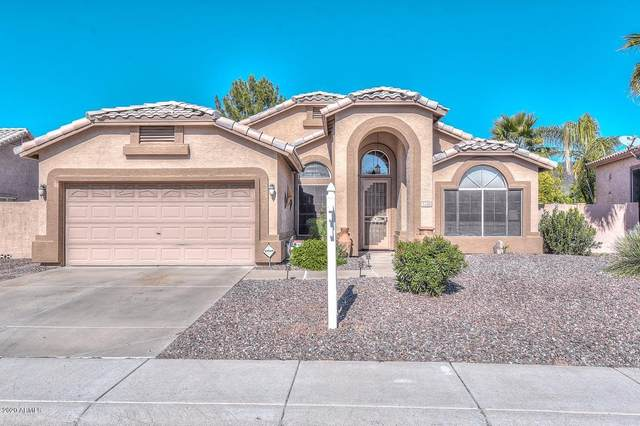 5248 W Tonopah Drive, Glendale, AZ 85308 (MLS #6064504) :: The Garcia Group