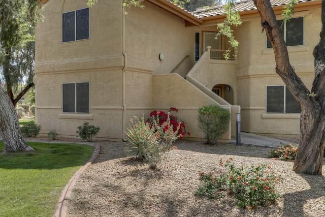 9745 N 95TH Street #227, Scottsdale, AZ 85258 (MLS #6064508) :: Nate Martinez Team