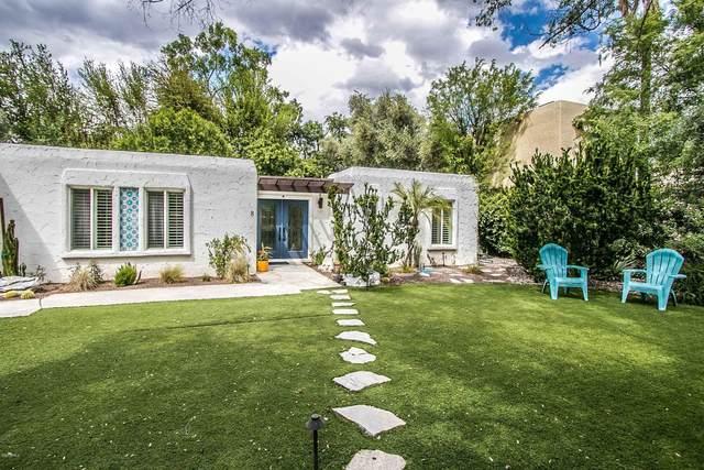8 E Orangewood Avenue, Phoenix, AZ 85020 (MLS #6064511) :: Brett Tanner Home Selling Team