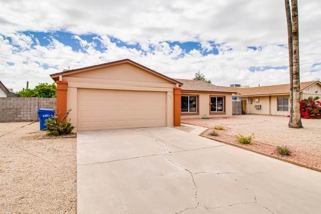 2515 E Louise Drive, Phoenix, AZ 85032 (MLS #6064522) :: Brett Tanner Home Selling Team