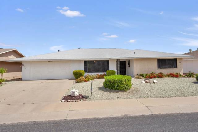 13234 W Desert Glen Drive, Sun City West, AZ 85375 (MLS #6064529) :: Brett Tanner Home Selling Team