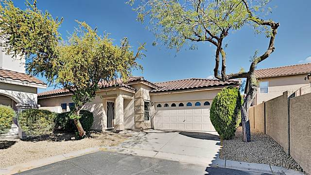 8874 E Shangri La Road, Scottsdale, AZ 85260 (MLS #6064534) :: Nate Martinez Team