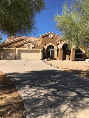 8510 E Rowel Road, Scottsdale, AZ 85255 (MLS #6064667) :: Klaus Team Real Estate Solutions