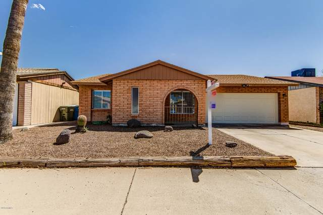 405 E Behrend Drive, Phoenix, AZ 85024 (MLS #6064741) :: Devor Real Estate Associates