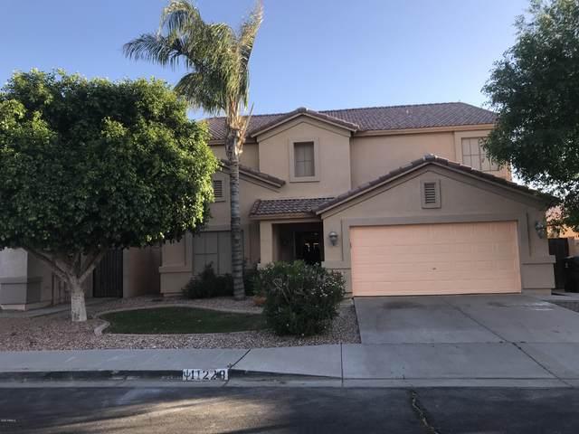 11229 W Rio Vista Lane, Avondale, AZ 85323 (MLS #6064769) :: The Daniel Montez Real Estate Group