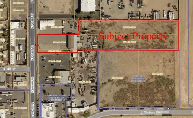 111 N Dysart Road, Avondale, AZ 85323 (MLS #6064774) :: REMAX Professionals