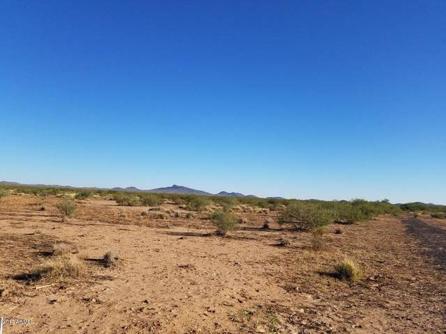 0 Hwy 60 -476Th, Wickenburg, AZ 85390 (MLS #6064821) :: Lifestyle Partners Team