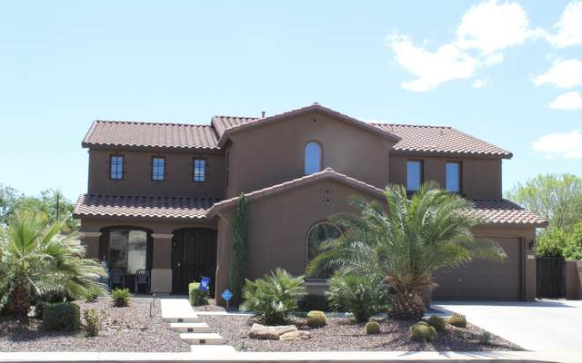 677 W Basswood Avenue, Queen Creek, AZ 85140 (#6064873) :: AZ Power Team | RE/MAX Results