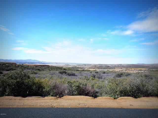 064AB S Dewey Overlook Way, Dewey, AZ 86327 (MLS #6064922) :: The W Group