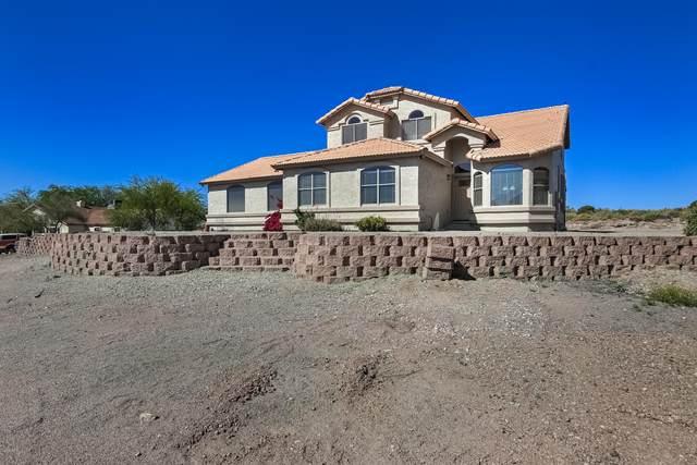 480 S Roadrunner Road, Apache Junction, AZ 85119 (MLS #6065050) :: Riddle Realty Group - Keller Williams Arizona Realty