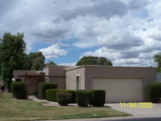443 Leisure World, Mesa, AZ 85206 (MLS #6065146) :: Lux Home Group at  Keller Williams Realty Phoenix