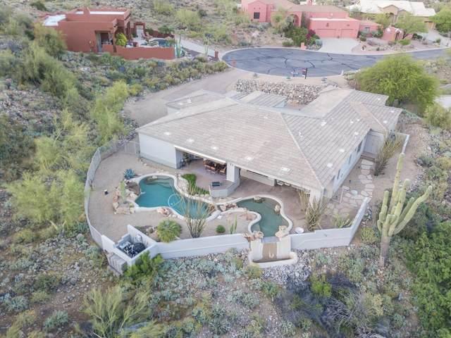 15051 E San Blas Circle, Fountain Hills, AZ 85268 (#6065193) :: AZ Power Team | RE/MAX Results