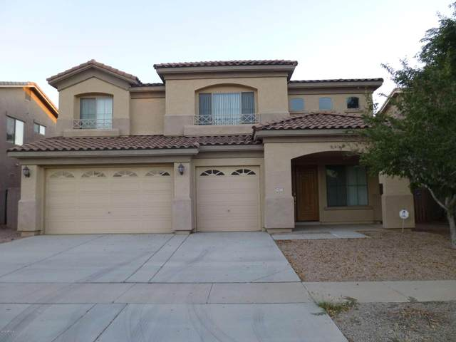 8417 W Midway Avenue, Glendale, AZ 85305 (MLS #6065300) :: Lux Home Group at  Keller Williams Realty Phoenix
