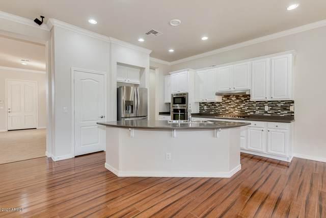 2927 W Sousa Drive, Anthem, AZ 85086 (MLS #6065301) :: Revelation Real Estate