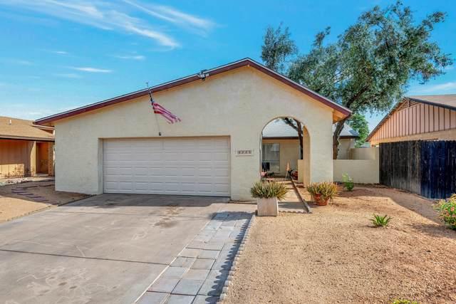 4005 W Navajo Drive, Phoenix, AZ 85051 (MLS #6065366) :: Nate Martinez Team