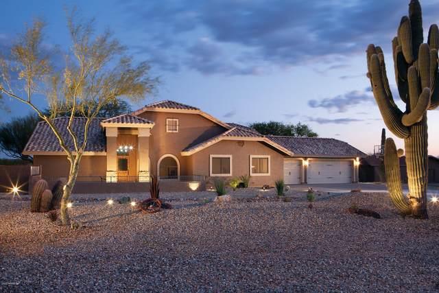 25831 N 102ND Avenue, Peoria, AZ 85383 (MLS #6065369) :: Maison DeBlanc Real Estate
