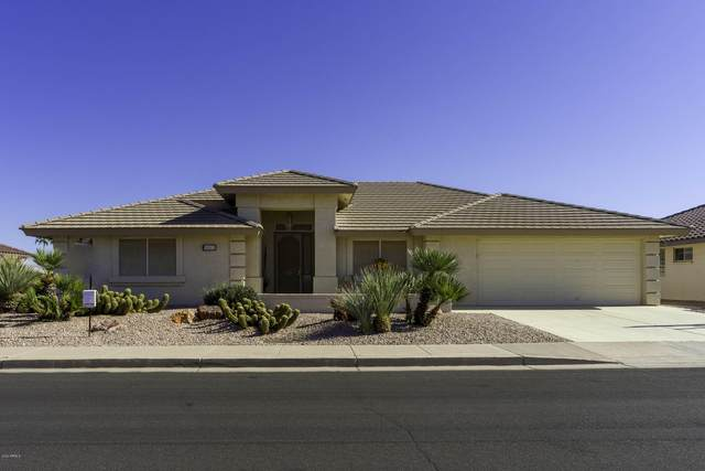 2257 S Olivewood, Mesa, AZ 85209 (MLS #6065563) :: Long Realty West Valley