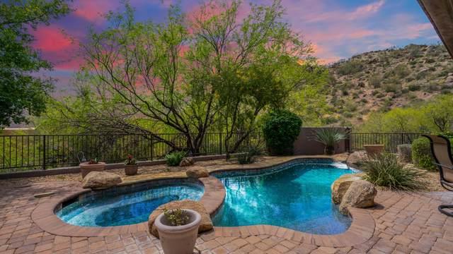 11335 E Chama Road, Scottsdale, AZ 85255 (MLS #6065601) :: Klaus Team Real Estate Solutions