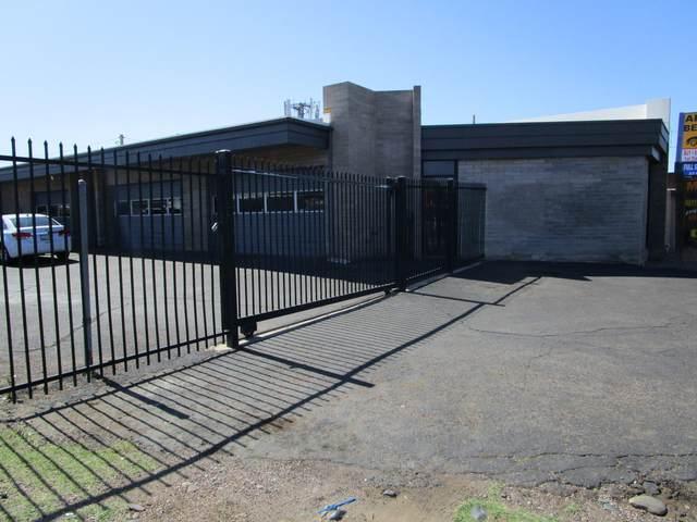 9625 N Cave Creek Road, Phoenix, AZ 85020 (MLS #6065701) :: Brett Tanner Home Selling Team