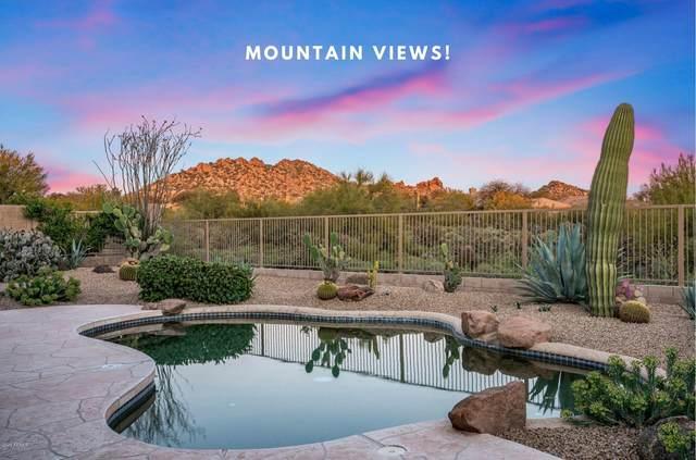 33263 N 71ST Street, Scottsdale, AZ 85266 (MLS #6065707) :: Scott Gaertner Group