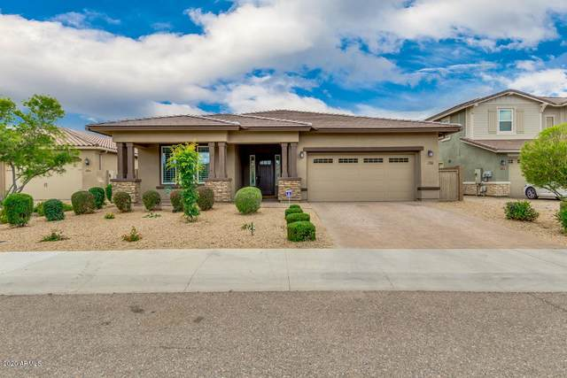 14709 W Medlock Drive, Litchfield Park, AZ 85340 (MLS #6065832) :: Riddle Realty Group - Keller Williams Arizona Realty