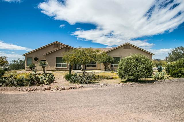 2564 N Charlebois Road, Apache Junction, AZ 85119 (MLS #6065882) :: Yost Realty Group at RE/MAX Casa Grande