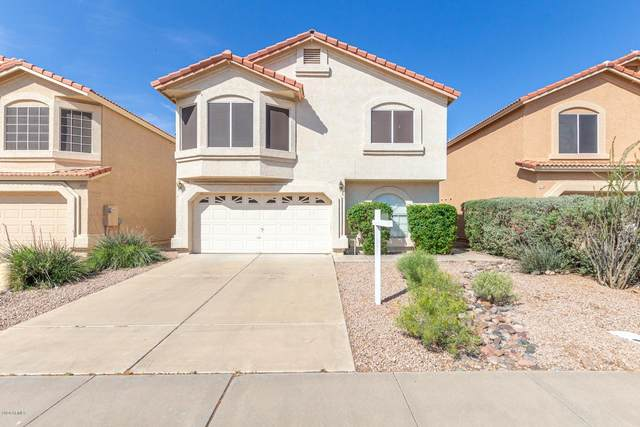 506 N Cobblestone Street, Gilbert, AZ 85234 (MLS #6065896) :: The Property Partners at eXp Realty