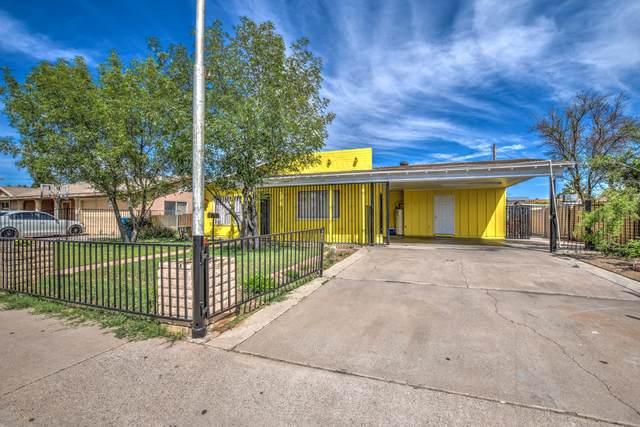 2635 N 55TH Avenue, Phoenix, AZ 85035 (MLS #6066133) :: Klaus Team Real Estate Solutions