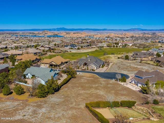 1405 Claiborne Circle, Prescott, AZ 86301 (MLS #6066147) :: Conway Real Estate