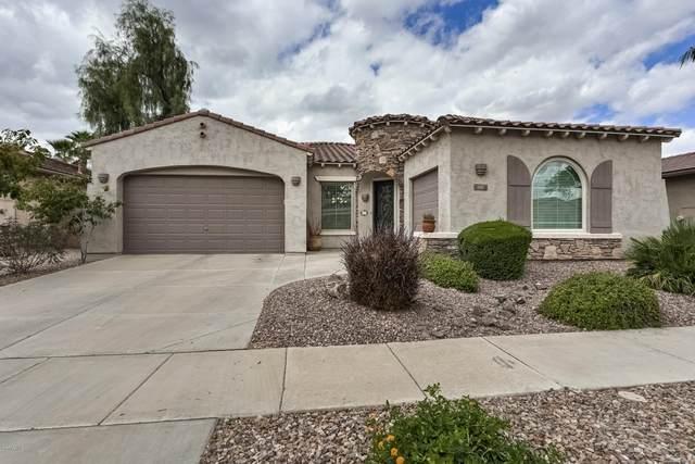 616 E La Costa Drive, Chandler, AZ 85249 (MLS #6066179) :: Riddle Realty Group - Keller Williams Arizona Realty