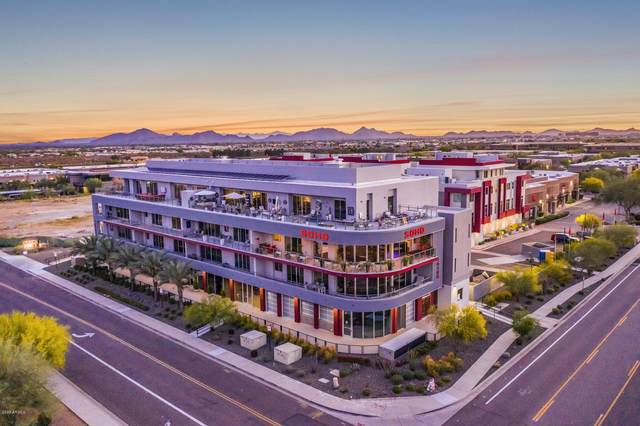 16580 N 92ND Street #3004, Scottsdale, AZ 85260 (MLS #6066211) :: The AZ Performance PLUS+ Team