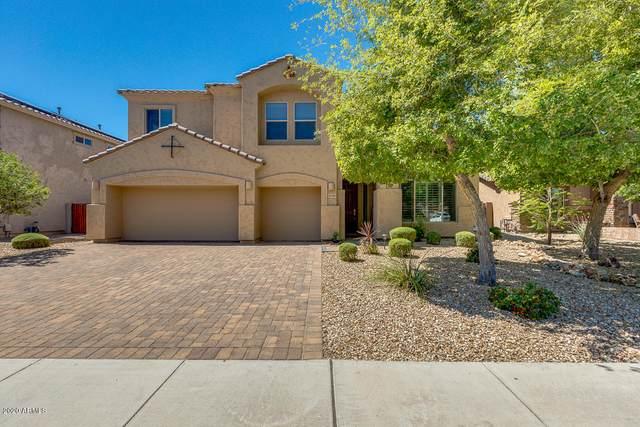 5749 W Plum Road, Phoenix, AZ 85083 (MLS #6066251) :: REMAX Professionals