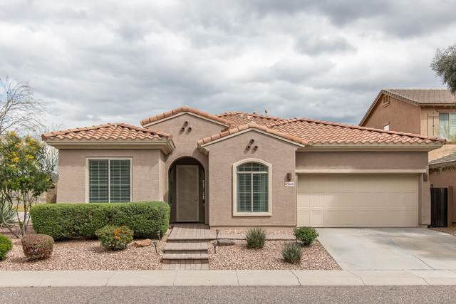 43605 N 43RD Drive, New River, AZ 85087 (MLS #6066276) :: Lux Home Group at  Keller Williams Realty Phoenix