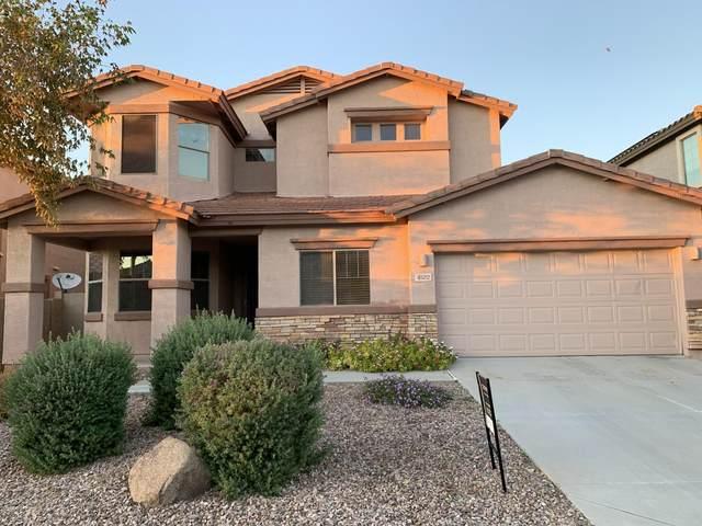 4522 W Ravina Lane, Anthem, AZ 85086 (MLS #6066309) :: Devor Real Estate Associates