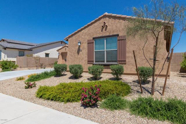 18260 W Tecoma Road, Goodyear, AZ 85338 (MLS #6066327) :: Conway Real Estate