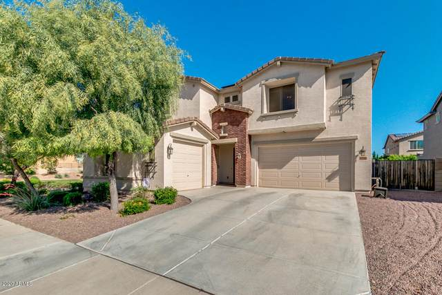 15586 W Cameron Drive, Surprise, AZ 85379 (MLS #6066337) :: The Garcia Group