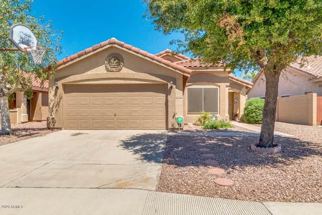 5652 E Florian Avenue, Mesa, AZ 85206 (MLS #6066386) :: My Home Group