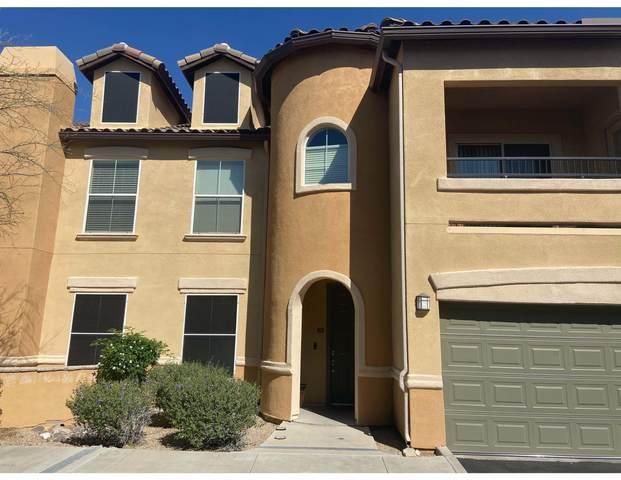 14575 W Mountain View Boulevard #721, Surprise, AZ 85374 (MLS #6066484) :: Nate Martinez Team
