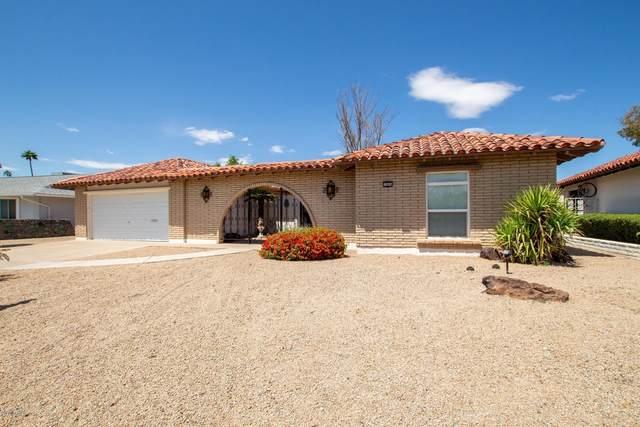 10604 W Cameo Drive, Sun City, AZ 85351 (#6066536) :: The Josh Berkley Team